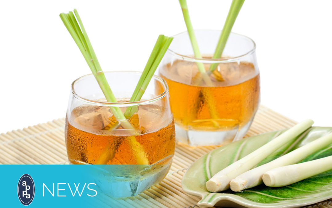 Effects of Lemongrass Tea Consumption