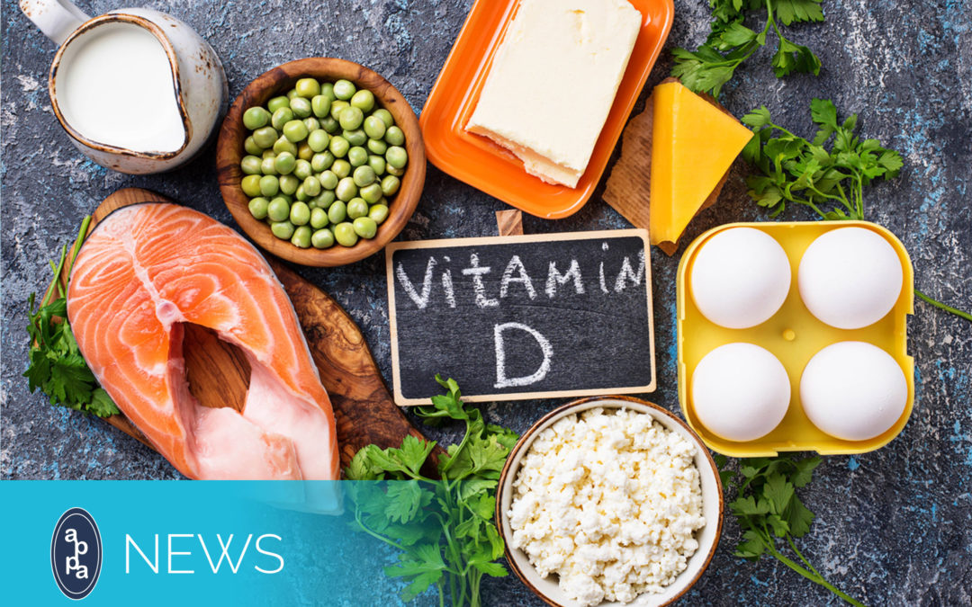 Can Vitamin D Decrease the Risk of Breast Cancer?